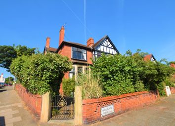Thumbnail 4 bed semi-detached house for sale in Woodland Drive, New Brighton
