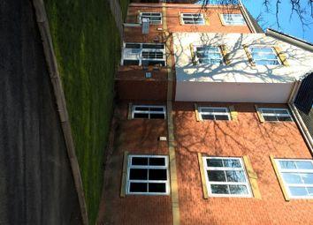 Thumbnail 2 bed flat to rent in Jacks Wood Avenue, Ellesmere Port