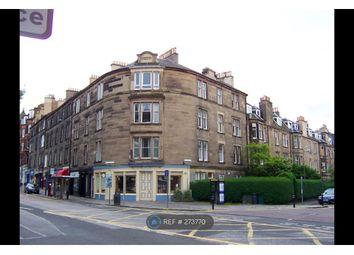Thumbnail 3 bedroom flat to rent in Morningside Road, Edinburgh