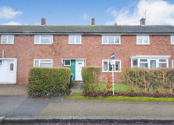 Thumbnail 3 bed terraced house for sale in Northfield Road, Sawbridgeworth