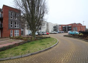 Thumbnail 2 bed flat for sale in Sanderson Court, Park Road, Hagley