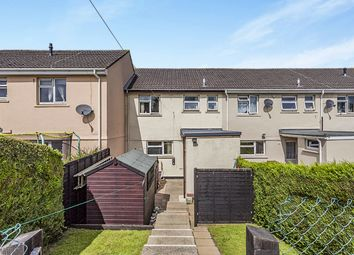 Thumbnail 2 bed terraced house for sale in Grenville Gardens, Troon, Camborne
