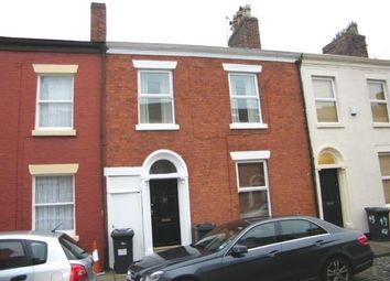 Thumbnail 3 bed terraced house for sale in Great Avenham Street, Avenham, Preston, Lancashire