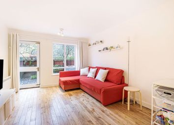 Thumbnail 1 bed flat for sale in Timber Pond Road, London