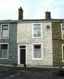 Thumbnail 2 bed end terrace house to rent in Orange Street, Accrington