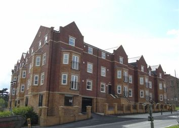 Thumbnail 2 bed flat to rent in Kirklee House, Victoria Road, Darlington