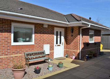 Thumbnail 2 bed semi-detached bungalow for sale in Stratton Drive, Reeve Court Retirement Village, Rainhill, Merseyside