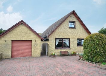 Thumbnail 3 bed detached house for sale in Midfield Road, Coalburn, Lanark