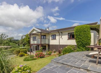 Thumbnail 4 bed detached house for sale in The Laurels, Woodlands Drive, Allithwaite