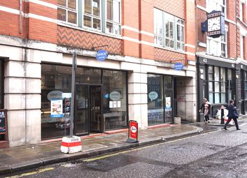Restaurant/cafe to let in Carthusian Street, London EC1M