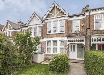 Thumbnail 3 bed flat for sale in Weir Road, Balham