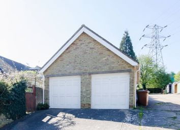 Thumbnail Parking/garage to rent in Wakehams Hill, Pinner