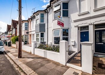 Thumbnail 3 bed terraced house for sale in Montgomery Street, Hove