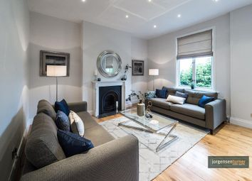 Thumbnail 3 bedroom flat for sale in Cavendish Road, Kilburn, London