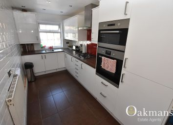 Thumbnail 4 bed semi-detached house to rent in Corisande Road, Birmingham, West Midlands.
