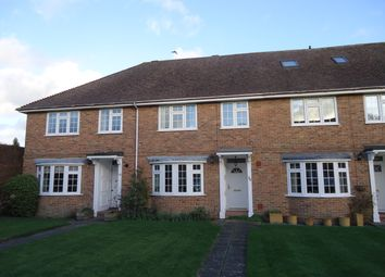 Thumbnail 3 bed terraced house to rent in Hallan Close, Crawley