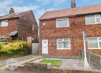 3 bed semi-detached house for sale in Cunliffe Avenue, Ramsbottom, Bury, Greater Manchester BL0