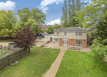 Thumbnail 7 bedroom detached house for sale in High Street, Sutton Courtenay, Abingdon