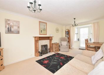 Chanctonbury, Ashington, West Sussex RH20. 3 bed detached house