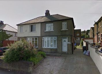 Thumbnail 3 bed semi-detached house for sale in Newsome Road, Huddersfield