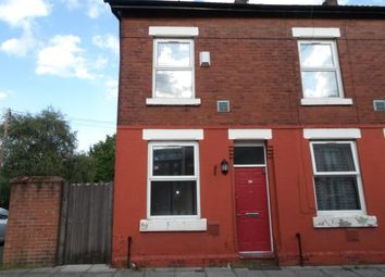 Thumbnail 2 bed end terrace house for sale in Belmont Street, Salford, Greater Manchester
