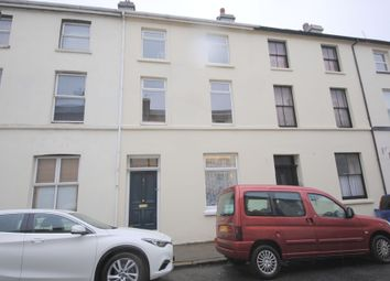 Thumbnail 5 bed town house for sale in Princes Street, Douglas, Isle Of Man