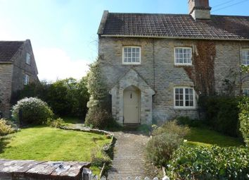 Thumbnail 3 bed semi-detached house to rent in Bibury Road, Coln St Aldwyns