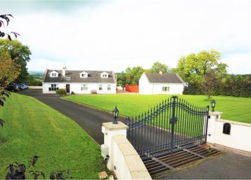 Thumbnail 6 bed detached bungalow for sale in Royal Oak Road, Enniskillen
