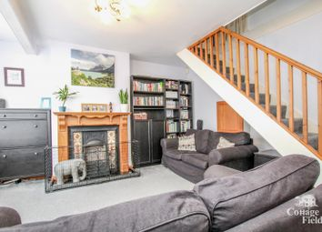 2 bed terraced house for sale in Tynemouth Drive, Enfield EN1