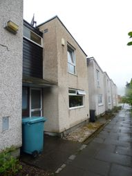 Thumbnail 2 bedroom terraced house to rent in Fleming Road, Cumbernauld, Glasgow
