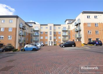 Thumbnail 2 bedroom flat for sale in Taylor Court, Todd Close, Borehamwood, Hertfordshire