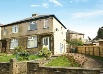 Thumbnail 3 bed detached house for sale in High House Avenue, Bradford, West Yorkshire