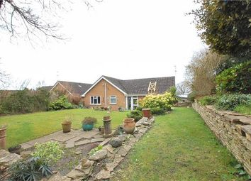 Thumbnail 3 bed detached bungalow for sale in Oakhurst Rise, Charlton Kings, Gloucestershire