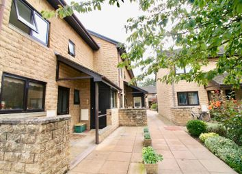 Thumbnail 2 bedroom flat for sale in Ushers Meadow, Lancaster