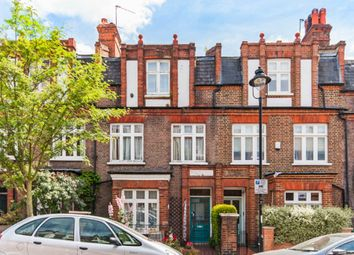 Thumbnail 5 bed terraced house for sale in Lisburne Road, London