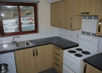 Thumbnail 2 bed flat to rent in South Park Court, Hay Street, Elgin