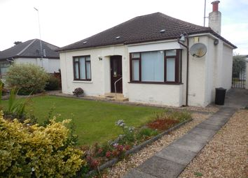 Thumbnail 2 bed detached bungalow for sale in Garscadden Road, Old Drumchapel