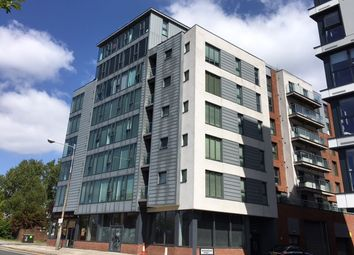 Thumbnail 1 bed flat to rent in Marlborough Street, City Centre