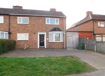 Thumbnail 3 bed semi-detached house for sale in Layamon Walk, Stourport-On-Severn