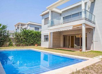 Thumbnail 5 bed villa for sale in El Bosque Chiva, Valencia, Spain