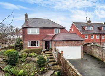 Church Street, Uckfield TN22. 4 bed detached house for sale