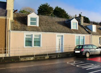 Thumbnail 3 bed terraced house for sale in Cairnryan, Stranraer