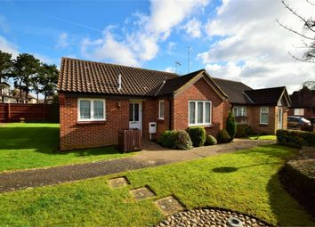 Thumbnail 2 bedroom detached bungalow for sale in Sheraton Close, Abington, Northampton