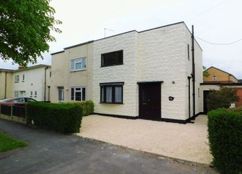 Thumbnail 3 bedroom semi-detached house for sale in Merrivale Road, Rising Brook, Stafford