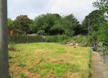 Thumbnail 3 bed semi-detached house for sale in Rose Hill, St Blazey, Par, Cornwall.