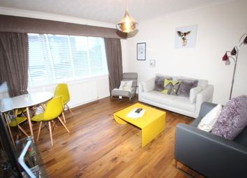 Thumbnail 2 bedroom flat to rent in Holmhills Place, Cambuslang, Glasgow