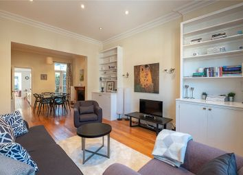 Thumbnail 4 bed terraced house for sale in Galesbury Road, London