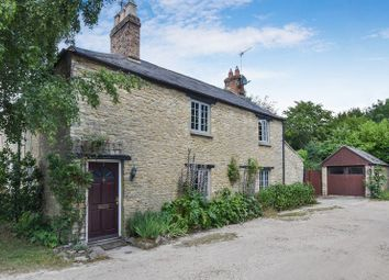 Thumbnail 3 bed cottage for sale in The Lane, Chesterton, Bicester