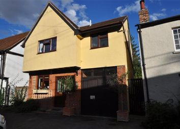 Thumbnail 4 bed detached house to rent in Bridge End, Newport, Saffron Walden, Essex