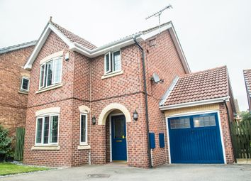Thumbnail 3 bedroom detached house for sale in Chambers Valley Road, Chapeltown, Sheffield
